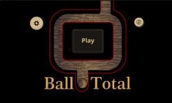 Ball Total 3D screenshot 1/4