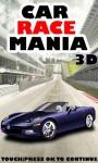 Car Race Mania 3D screenshot 1/1