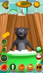 Talking Bear Free screenshot 3/6
