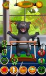 Talking Bear Free screenshot 6/6