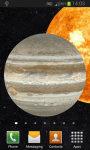Solar System 3D LWP screenshot 2/6