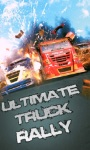 Ultimate Truck Rally Free screenshot 1/1