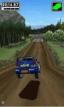 WRC World Rally Championship  3D screenshot 2/6
