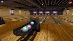 Galaxy Bowling 3D excess screenshot 1/6