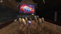 Galaxy Bowling 3D excess screenshot 5/6