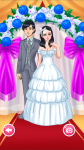 DressUp Wedding screenshot 1/3
