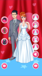 DressUp Wedding screenshot 2/3