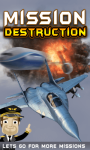 MISSION DESTRUCTION Game Free screenshot 1/3