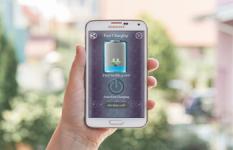 Fast Battery Charging Xplus charge screenshot 1/6