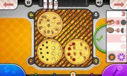 Papas Pizzeria To Go general screenshot 2/5