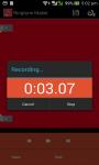 Ringtone Maker and Recording screenshot 2/6