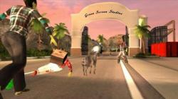 Goat Simulator GoatZ excess screenshot 1/5