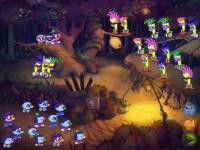Zoombinis only screenshot 1/5
