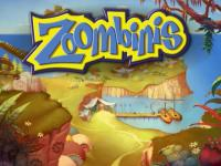 Zoombinis only screenshot 5/5