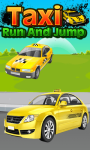 TAXI Run And Jump screenshot 1/1