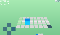 PathCubes screenshot 2/3