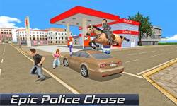 Police Horse Chase: Crime Town screenshot 2/4