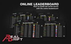 Real Drift Car Racing total screenshot 1/6