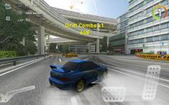 Real Drift Car Racing total screenshot 5/6
