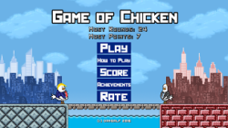 Game Of Chicken screenshot 1/6