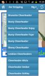 Cheerleader Hardcore Movies entire spectrum screenshot 1/3