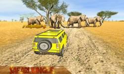 Safari Hunter 4x4 screenshot 1/6