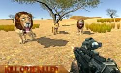 Safari Hunter 4x4 screenshot 2/6