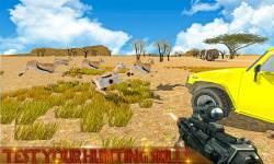 Safari Hunter 4x4 screenshot 3/6