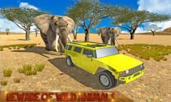Safari Hunter 4x4 screenshot 4/6