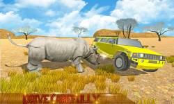 Safari Hunter 4x4 screenshot 5/6