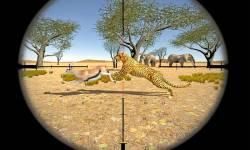 Safari Hunter 4x4 screenshot 6/6