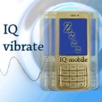 IQ Vibrate screenshot 1/1
