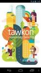 tawkon | track phone radiation screenshot 1/6