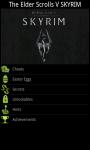 The Elder Scrolls V: Skyrim - Cheats screenshot 1/4
