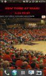 Dallas Basketball Scoreboard Live Wallpaper screenshot 2/4