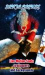 Santa Clause Live Wallpapers screenshot 1/4