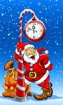 Santa Clause Live Wallpapers screenshot 4/4