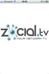 ZOCIAL.tv screenshot 1/1