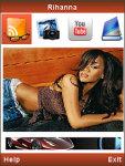 Rihanna Lite screenshot 3/4
