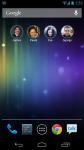 Stylish Quick Call Widget Lite screenshot 1/6