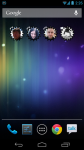 Stylish Quick Call Widget Lite screenshot 6/6