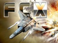 Fractal Combat X FCX screenshot 1/5