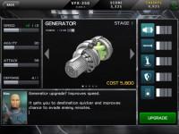 Fractal Combat X FCX screenshot 2/5