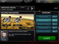 Fractal Combat X FCX screenshot 3/5