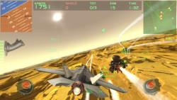 Fractal Combat X FCX screenshot 4/5