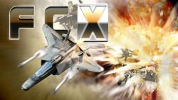 Fractal Combat X FCX screenshot 5/5