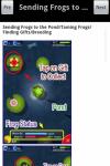Pocket  Frogs  Guide screenshot 2/2