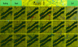 Monster Memory Game For Kids screenshot 1/4