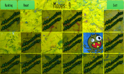 Monster Memory Game For Kids screenshot 2/4