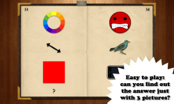 Book of Enigmas - Free screenshot 3/5